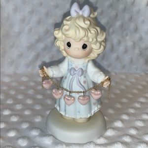 You Have Touched So Many Hearts PM figurine